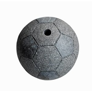 Eliassen Water globe Football 40cm granite