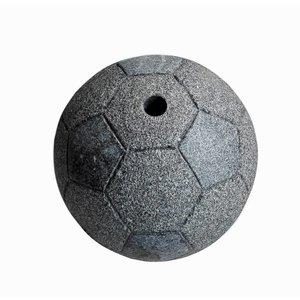 Eliassen Waterbol Voetbal  40cm graniet