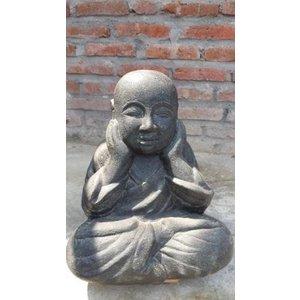 Eliassen Kindermonnik boeddistisch