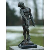 Bronze Adam von Rodin 45 cm