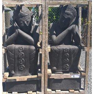 Eliassen Balinese image set