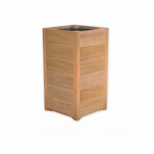 Adezz Producten Planter hardwood Sevilla Adezz in many sizes