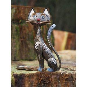 Eliassen Katze Katze 35cm Metall