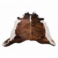 Bovine skin large Tricolor