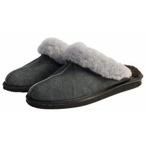Ladies loafers Blue