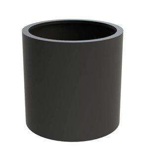 Adezz Producten Pflanzgefäß um Sydney Adezz Aluminium verschiedene Größen