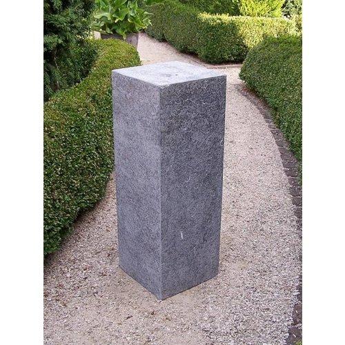 Eliassen Base stone burnt 30x30x85cm