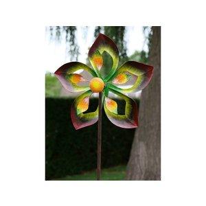 Eliassen Windmühlenblume 45cm grün