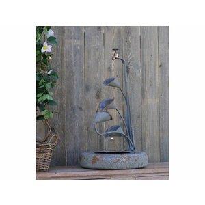 Eliassen Flowers fountain 80cm