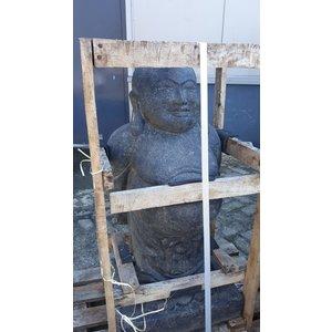 Eliassen Fetter Bauch Buddha