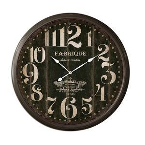 Eliassen Wall clock around large Fabrique 80 cm