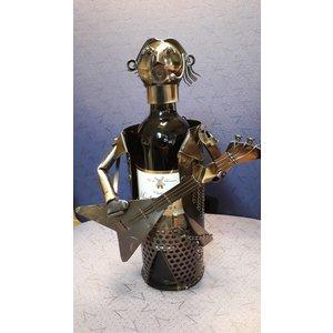 Wine bottle holder Rocker