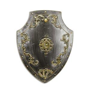 wall decoration Shield 2