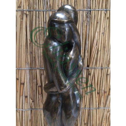 Bronze umarmen