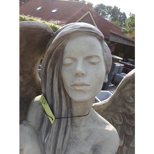 Eliassen Engelsstatue Eloa groß