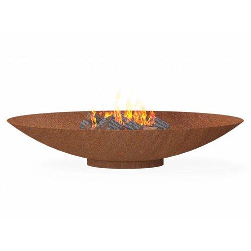 Adezz Producten Adezz-Feuerschale in 6 Größen