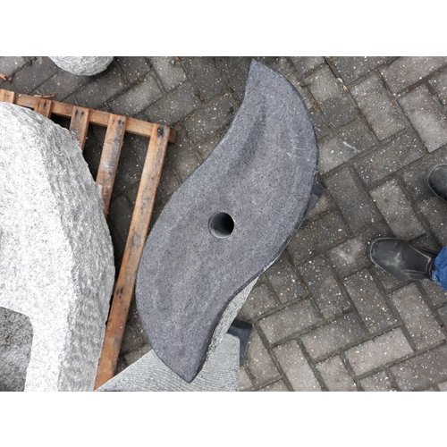 Eliassen Waterzuilen Play in 4 maten