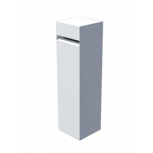 Adezz Producten Brievenbus aluminium Hacon Adezz