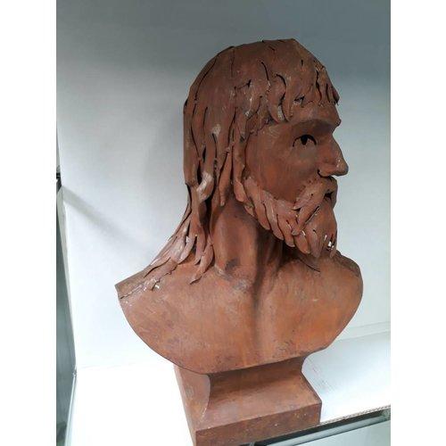 Eliassen Büste Siegfried der Drachentöter exklusiv