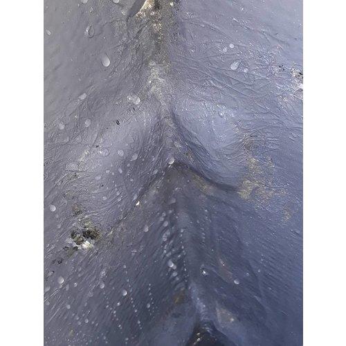 Eliassen Bloembak vierkant Karz 50x50x50cm  Hoogglans in 3 kleuren