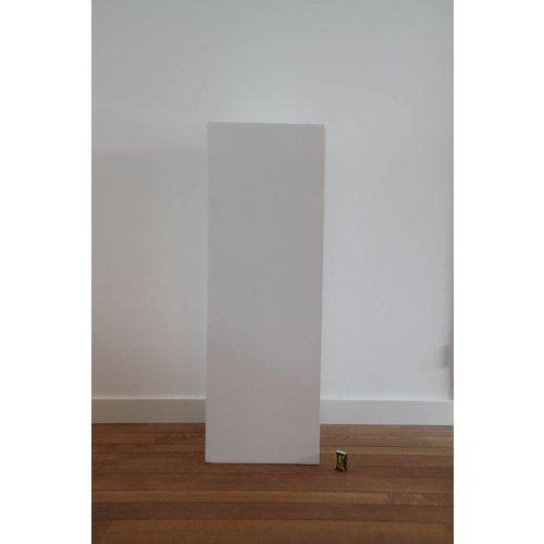 Eliassen Säule hochglänzend Urta weiß 100cm