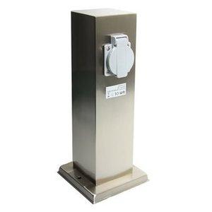 Eliassen External contact pole