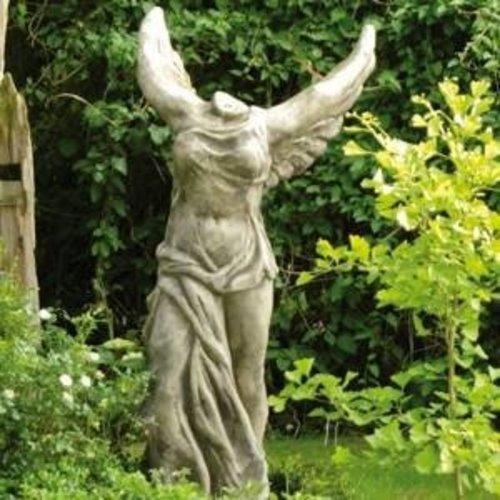 Groot Grieks beeld Griekse god Nike