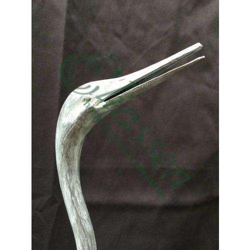 Eliassen Bronzen kraanvogel 64cm
