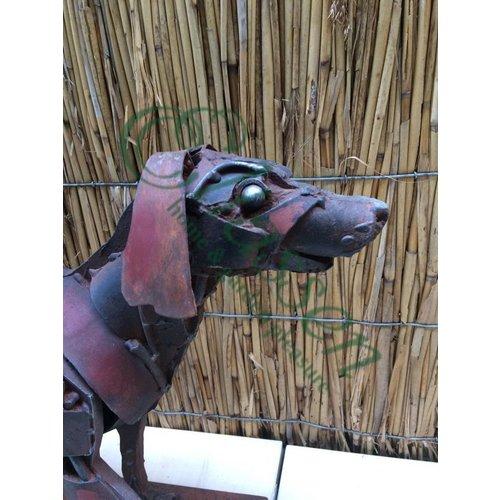Eliassen Figuur lopende hond