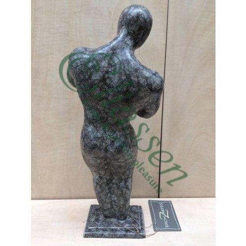 Eliassen Beeld man Vincent brons