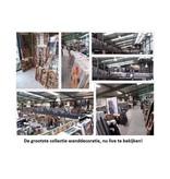 Malen 3D Metall-Holz Wettbewerb 80x120cm