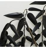 Muurdecoratie metaal 3D  Wilg