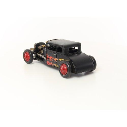 Eliassen Miniaturmodell kann HotRod Auto