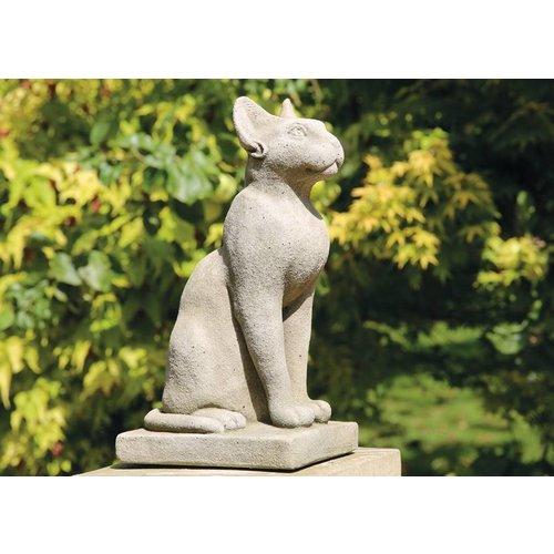 Dragonstone Tuinbeeld farao kat