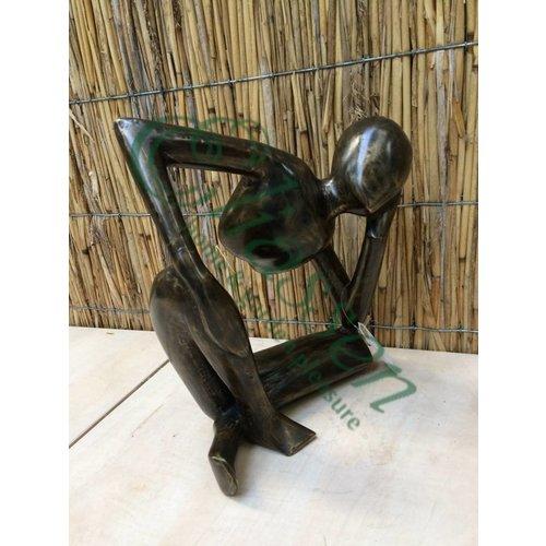 Bronzen Dromer L
