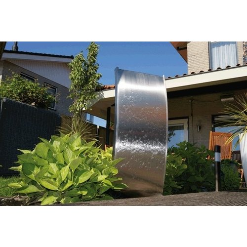 Ubbink Water feature Ubbink Caracas stainless steel