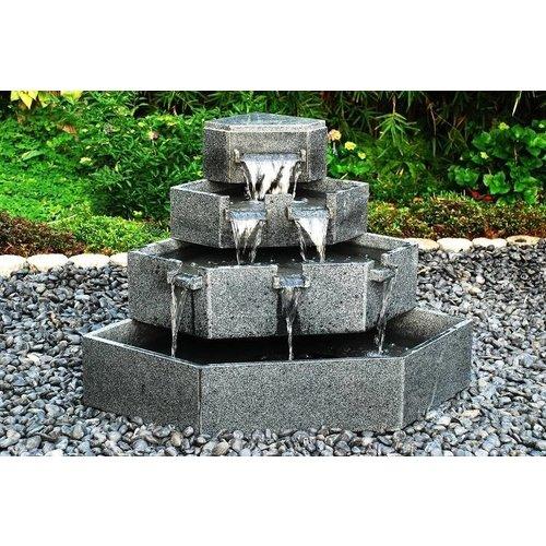 Eliassen Fountain Cascade extra large