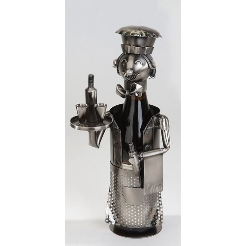 Wine bottle holder Ober