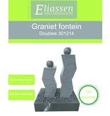 Eliassen Terrasfontein graniet Doubles