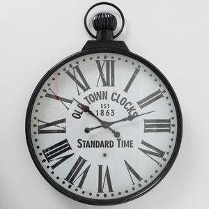 Great Toronto wall clock
