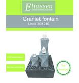 Terrasfontein graniet Linda