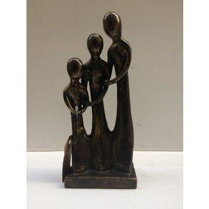 Bronze family 3