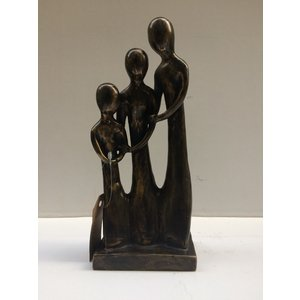 Bronzefamilie 3