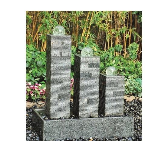 Liliian Granitbrunnen