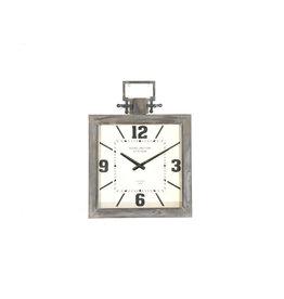 Wall clock square Marka