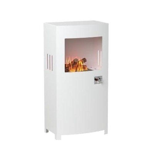 Adezz vuur elementen gas aluminium in 5 maten