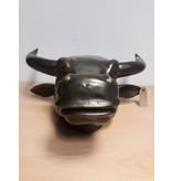 Bronzekopf Kuh