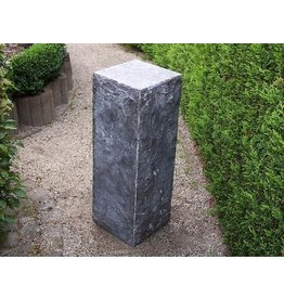 Eliassen Hardstone base cut 30x30x85cm high