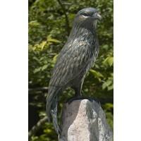 Bird of prey bronze