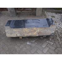 Tuinbank basalt Born